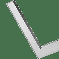 Escuadras de carpintero y reglas metálicas