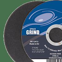 Deburring grinding wheel