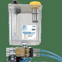 Sistemi di lubrificazione minimale