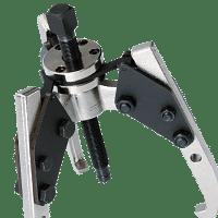 Extractor mecánicos y cónicos