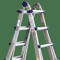 Aluminiumleitern