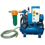 Pompa idraulica per il vuoto Sistemi di serraggio 362963 0