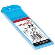Elettrodi in tungsteno puro SAF-FRO WP Chimici, adesivi e sigillanti 36387 0