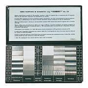 Campioni di rugosità ALPA LA265 Strumenti di misurazione e precisione 36321 0