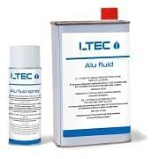 Oli interi da taglio LTEC ALU FLUID Lubrificanti per macchine utensili 1595 0