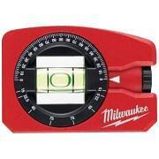 Livelle magnetiche tascabili con bolla girevole a 360° MILWAUKEE 4932459597 Utensili manuali 360622 0