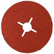 Dischi abrasivi in fibra 3M CUBITRON II 987 C Abrasivi 31763 0