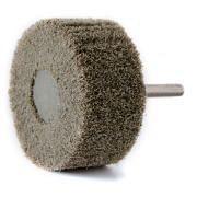 Rulli a lamelle abrasive in tessuto non tessuto con gambo WRK Abrasivi 32279 0