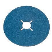 Dischi fibrati ACTIROX VSM AF890 Abrasivi 357710 0