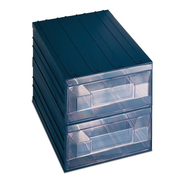 Storage cabinet for small parts VISION 208x222x208