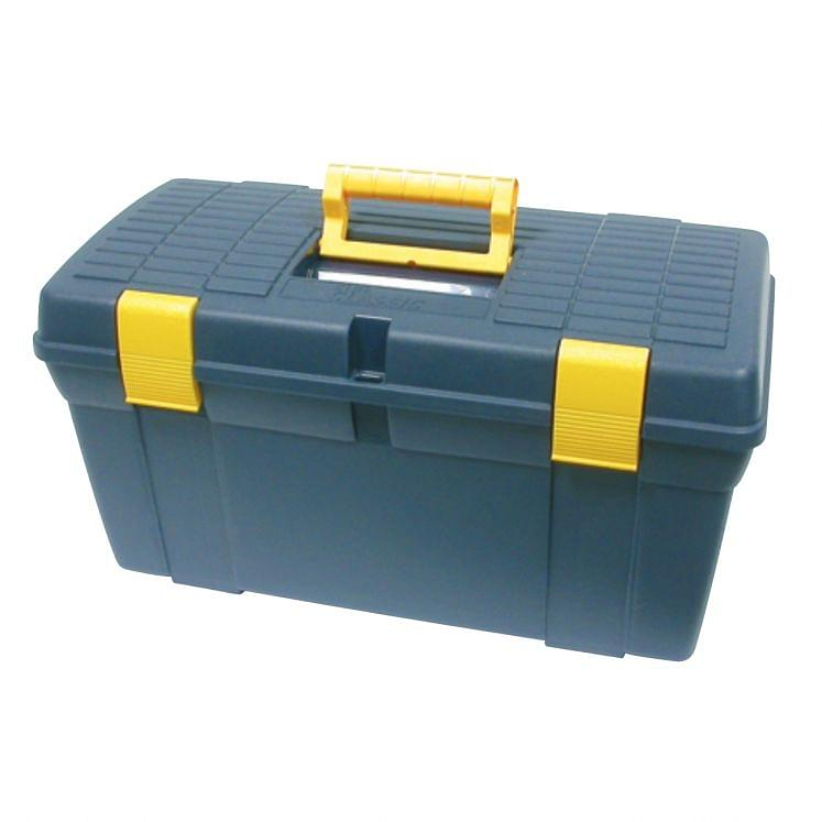 Plastic Tool Boxes In Polypropylene Terry Club Classic 2033v