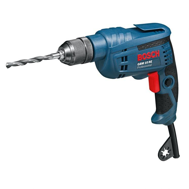 Electric reversible drills BOSCH GBM 10 RE PROFESSIONAL