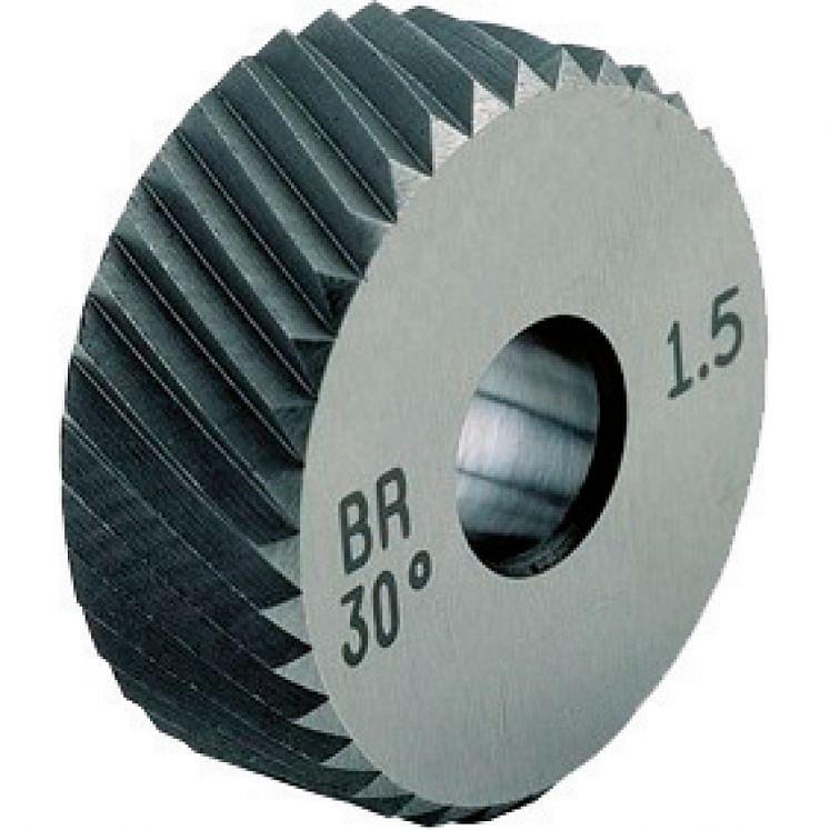Form Knurling wheels BR 45° type KERFOLG ROUGH