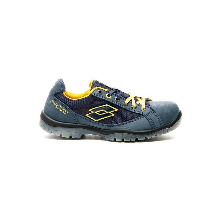 Safety shoes LOTTO JUMP 500