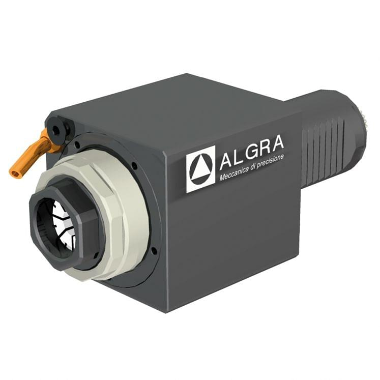 Driven tool holders VDI30 DIN 5480 ALGRA