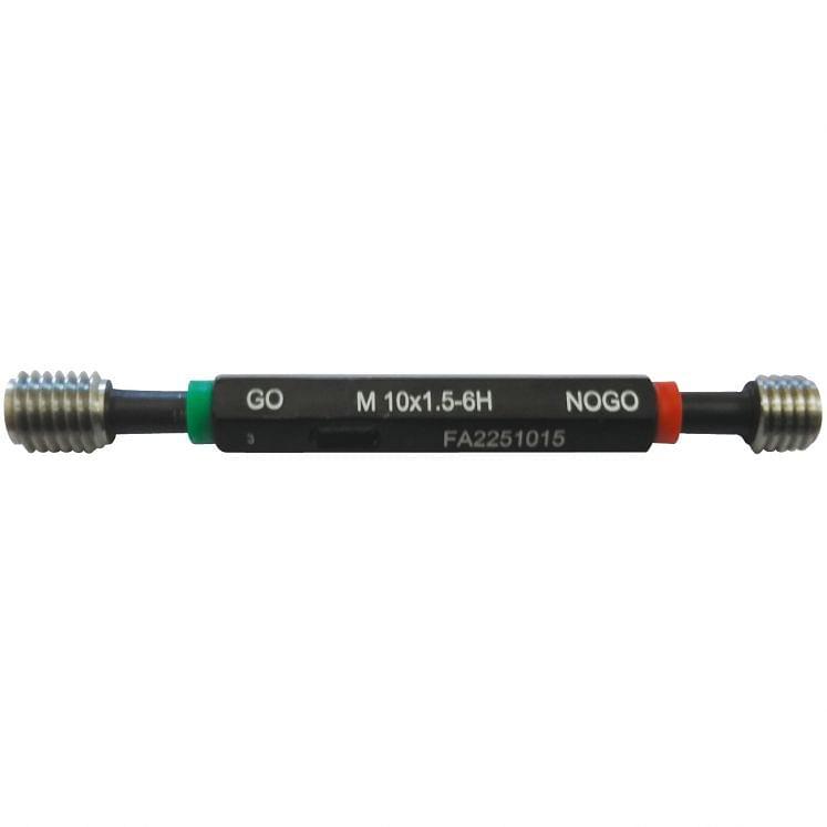 Coarse pitch threaded gauges ALPA