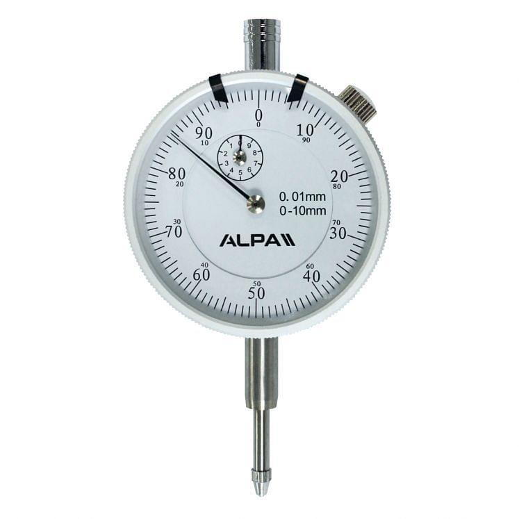 Dial Indicators centesimal ALPA