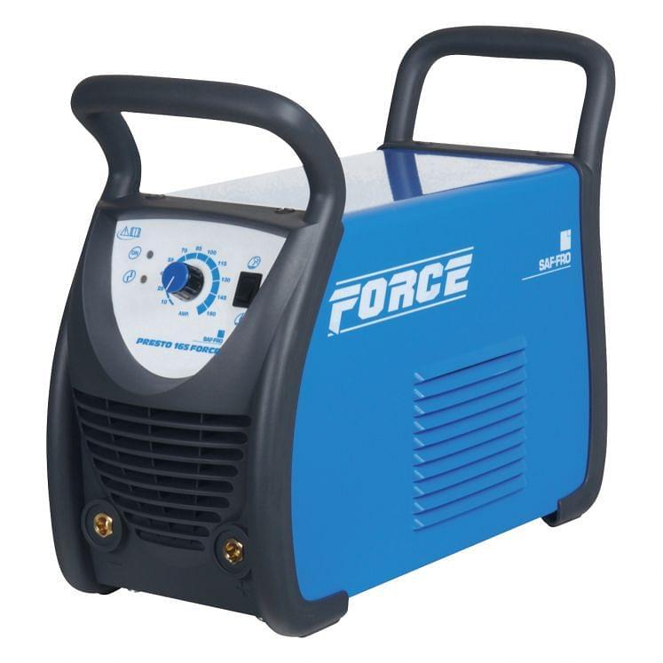 Inverter welding machine SAF-FRO PRESTO 165 FORCE