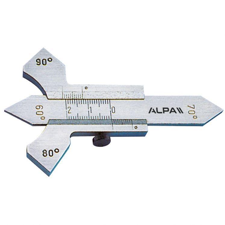 Weld seam calipers ALPA