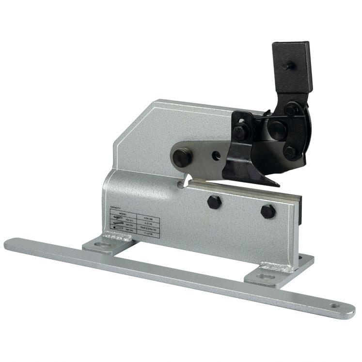 Manual lever shears