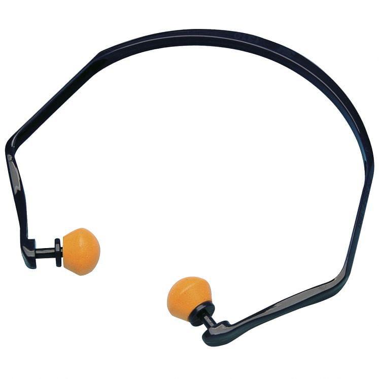 Headband earplugs 3M