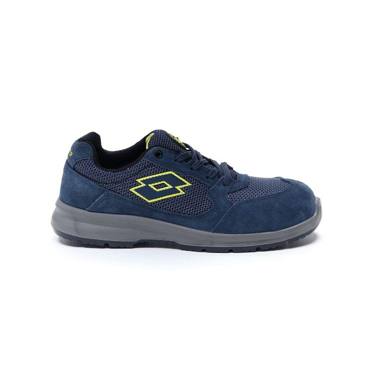 Safety shoes LOTTO RACE 250 213312 5SL