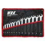 Set of combination wrenches WRK Hand tools 14434 0