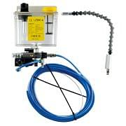 Minimal lubricating control unit for machines LTEC MICRO DROP Lubricants for machine tools 18481 0
