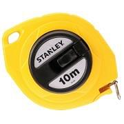 Metric tape measures with steel tape STANLEY LONGTAPE 0-34-102 0-34-105 Hand tools 2900 0