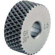 Form knurling wheels KERFOLG ROUGH - TYPE GV 30°