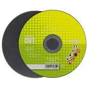 Flat cutting discs WRK MULTICUT Abrasives 349535 0