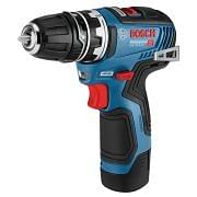 Cordless screwdriver drill 12V BOSCH GSR 12V-35 FLEXICLICK Workshop equipment 362729 0