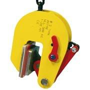 Lifting clamps with anti-damaging pads M7025 TERRIER Lifting systems 4010 0