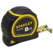 Pocket tape measure Tylon™ STANLEY 30-687 - 30-697 - 30-657 Hand tools 363951 0