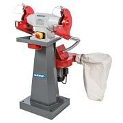 Ecological bench grinders 400 Volt GRIND Workshop equipment 38326 0