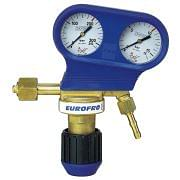 Oxygen pressure reducers SAF-FRO EUROFRO