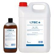 High performance neat cutting oils EP. LTEC TAP MITIC Lubricants for machine tools 1593 0