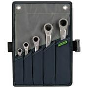 Combination ratchet wrenches 72T WODEX WX1300/S5 Hand tools 349133 0