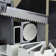 Band saw blades width 27 x 0.9 GUABO BULLDOG Solid cutting tools 244199 0