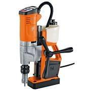 Drills with magnetic base FEIN KBU 35 Q Workshop equipment 356820 0