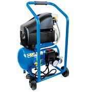 Air compressors co-axial single-stage lubricated ABAC SILVERSTONE L25P Pneumatics 361357 0