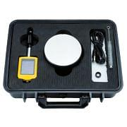 Leeb Impact hardness testers compact with repeatability Measuring and precision tools 36223 0