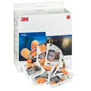 Disposable earplugs 3M Safety equipment 763 0