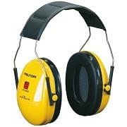Earmuffs 3M OPTIME I Safety equipment 761 0