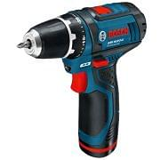 Cordless screwdriver drills 12V BOSCH GSR 12V-15 PROFESSIONAL Workshop equipment 19772 0