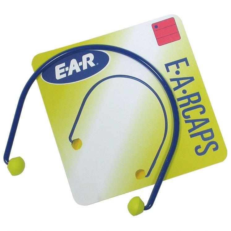 3M, Einweg-Gehörstöpsel mit Kopfbügel, E-A-R-EC-01-000