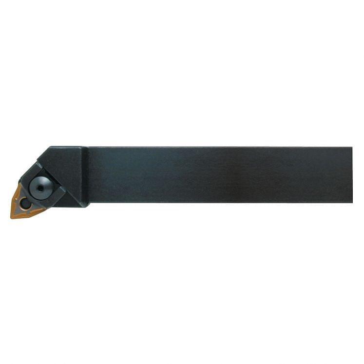 KERFOLG TURN, Wendeplattenhalter für die Außendrehbearbeitung, für negative Wendeschneidplatten, Form W - MWLNR/L