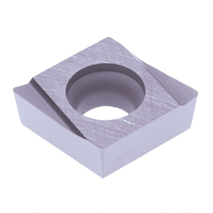 Wendeschneidplatten CCGT W08-W15-W20 TUNGALOY TURNLINE
