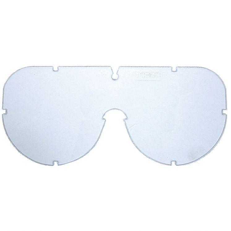 Ersatz-Monoglas, für Schutzbrille