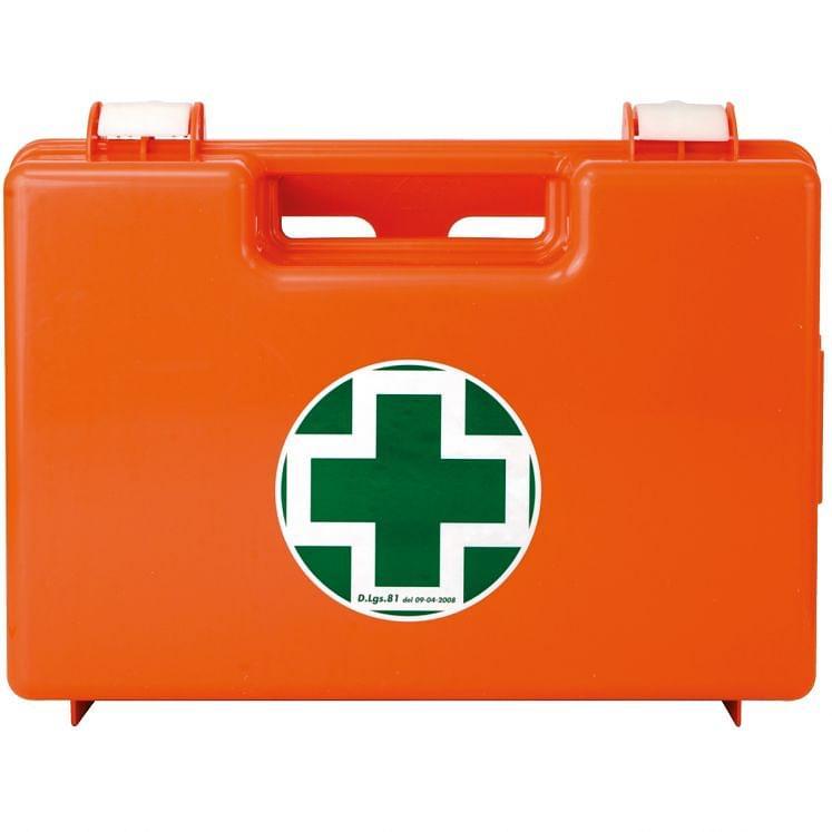 Erste-Hilfe-Set im Koffer MED P3